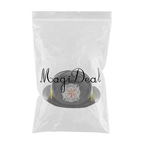 MagiDeal LED Licht Wasserhahn Armatur Spültischarmatur Küchenarmatur mit 7 Farben - 5