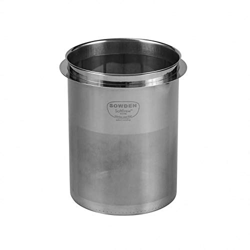 Sowden Ersatzfilter Kaffee OSKAR 1.3 Liter