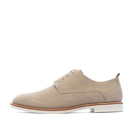 TBS Chaussures de Ville Beige Homme Lorenzo