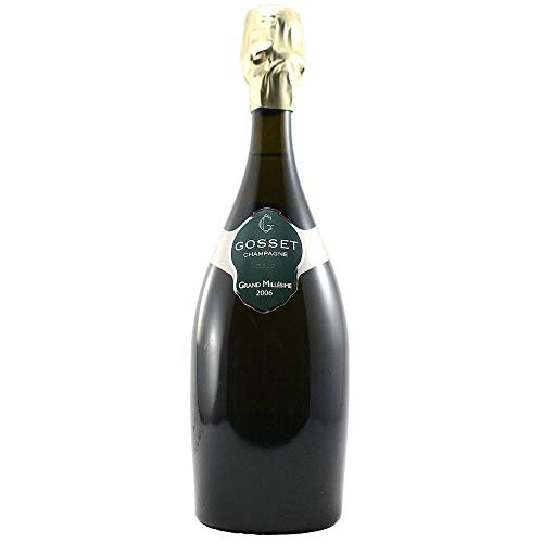 Champagne Gosset Grand Millesime Vintage Brut 2012 (1 x 0.75l)