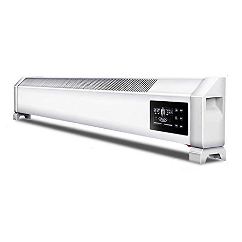 HEATER Indoor Electric, Space, Waterproof Fast Heating, Heavy Duty led Display, Overheat Protection, for Home Office Bedroom