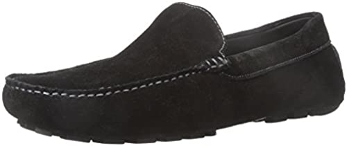 ZANZARA Men& 039;s Picasso Slip-on Loafer, schwarz, 8 M US