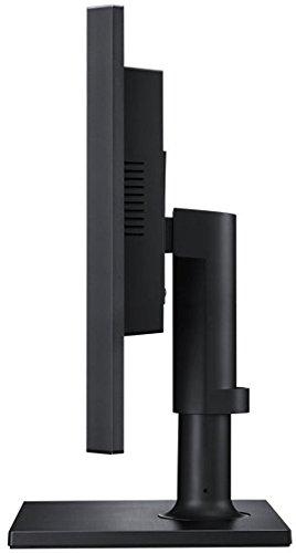 Samsung LS24E45KBL/EN 61 cm (24 Zoll) LED Monitor (1920 x 1080 Pixel, 1000:1) - 8