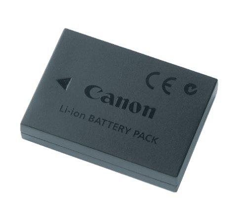 Canon NB-3L Li-Ionen-Akku für Ixus II / IIs / / i5 / Ixus 700 / 750