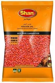 Shan Masoor Whole (Brown Lentils) 4 lb