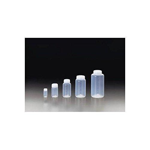 サンプラ PFA広口ボトル(中栓なし) 1L 18111