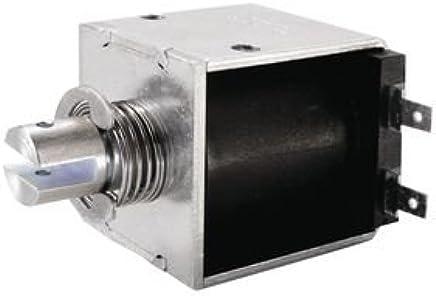 CONTINUOUS LEDEX B4HD-253-M-36 SOLENOID PULL BOX FRAME