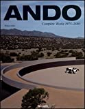 Ando. Complete works 1975-today . Ediz. italiana, spagnola e portoghese (Extra large)