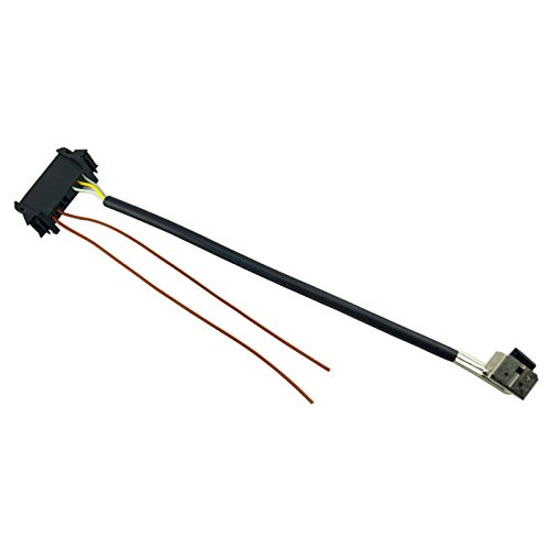 FEELDO Faisceau de câble d'alimentation pour ballast HID xénon d'origine Valeo Factory D3/D3S