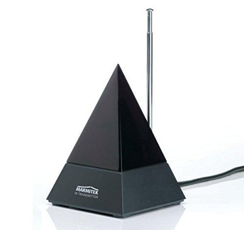 Marmitek PMXL ITX - Extra Infrarot Sender - Nur für Verwendung mit dem Powermid XL