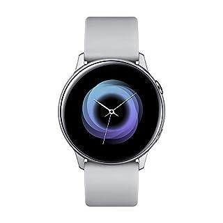 Samsung Galaxy Watch Active 40mm Silver (B07NGWYJ8F)   Amazon price tracker / tracking, Amazon price history charts, Amazon price watches, Amazon price drop alerts