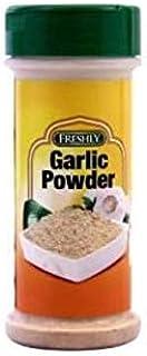 Freshly Garlic Powder, 85g - Pack of 1