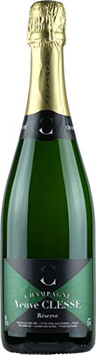 Veuve Clesse Champagne Reserve
