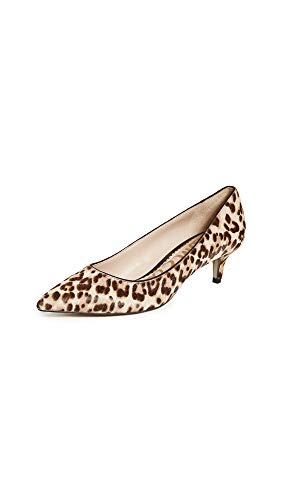 Sam Edelman Women's Dori Pump, Sand, 8 Medium US