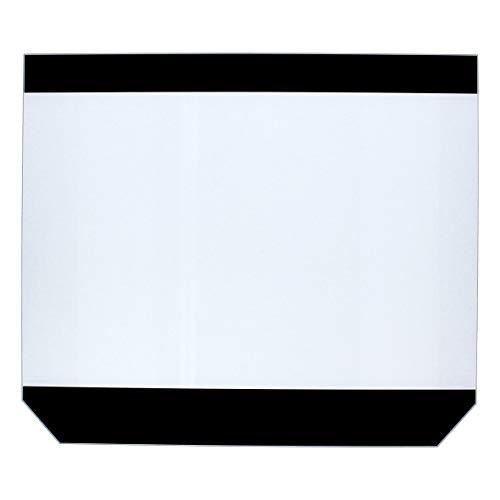 Innenscheibe Glasscheibe Sichtscheibe Scheibe für Backofentüre Herd Backofen ORIGINAL Miele 10238400