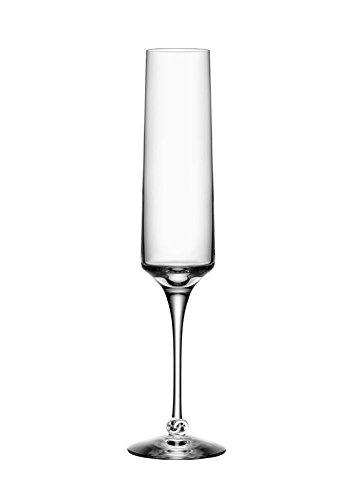 Orrefors - Symbols, Champagne 1 Sektglas (6546701)
