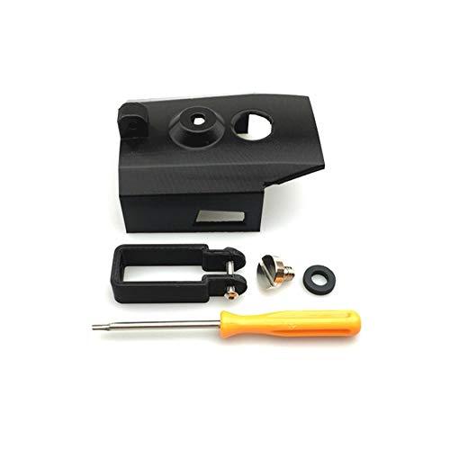 HUANRUOBAIHUO Support de Support adapté aux Accessoires DJI Mavic Pro Drone Sweory Convient au Fixateur de caméra 360 VR GoPro Action Quadrocopter Zubehör