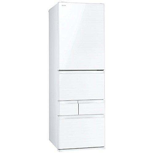 東芝 冷凍冷蔵庫 GR-J43GXV(ZW) GR-J43GXV(ZW)
