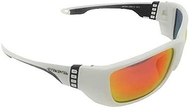 Eyelevel Waters Edge - Gafas de sol polarizadas con espejo rojo Cat-3 UV400