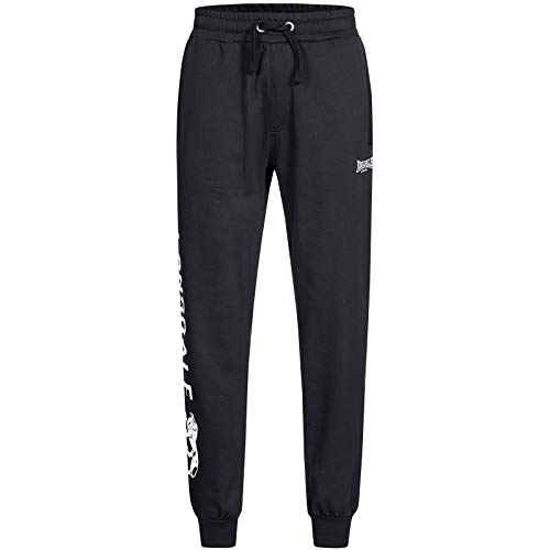 Lonsdale Men Sweatpants Wood Norton