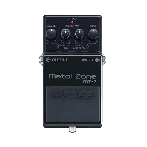 BOSS/MT-2-3A Metal Zone 30th Anniversary ボス エフェクター MT23A