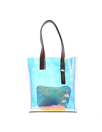 Eferri Tivoli, Tote bag para Mujer, Multicolor, Única