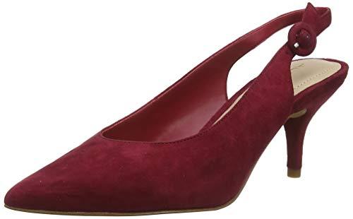 ALDO Damen OLIASSA Hohe Stiefel, Rot (Red 600), 39 EU