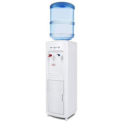 ZSMPY Botella De Agua Caliente Y Fría Vertical For Fuentes De Agua Potable Doméstica Fuentes De Agua Potable, Fuentes De Agua Potable Automáticas Pequeña Oficina