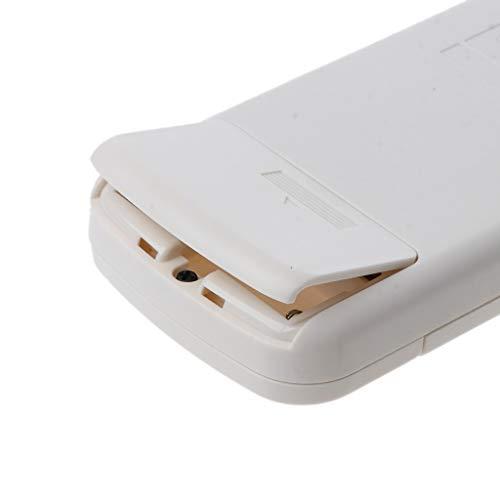bibididi Telecomando Brc4C151 per Daikin Brc4C152 Brc4C155 Brc4C158 Condizionatore d'Aria CA, Schermo del proiettore con Telecomando