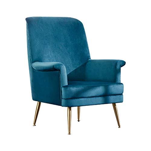 sillón terciopelo fabricante BJYG