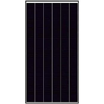 Amazon Com 180w Solar Panel Made In The Usa Garden Outdoor