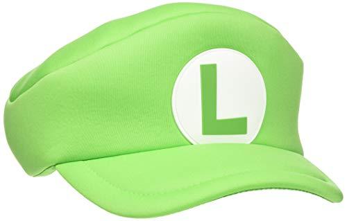 Nintendo - Casquette - Luigi Original