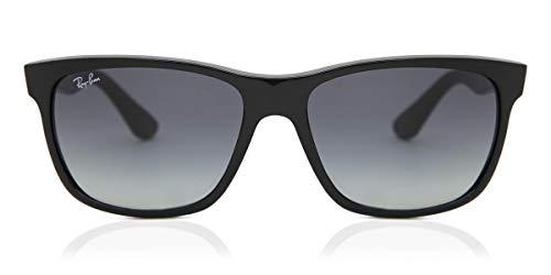 Ray-Ban Rb4181 gafas de sol, 57 para Hombre