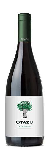 Otazu Chardonnay. Vino blanco D.O. Navarra. 1 botella de 750ml.