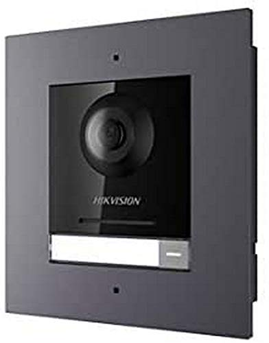 HIKVISION DS-KD8003-IME1/Flush(Europe BV) Unterputz IP Video Intercom Haupteinheit