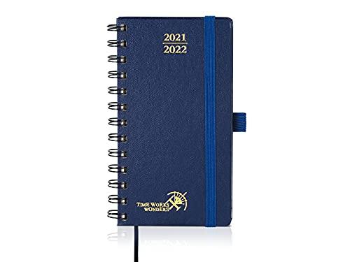 Agenda 2021 2022 Semana Vista Aprox. A6 - Agenda Escolar 2020-2021...