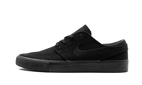 Nike Mens Sb Zoom Janoski Canvas Rm Black Ar7718 004 Size - 9