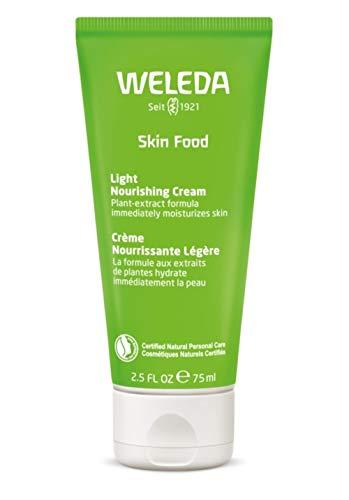 Weleda Skin Food Light, 75 ml Mujeres 75ml, Crema Hidratante