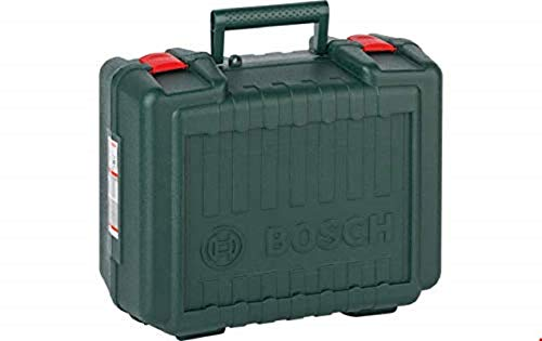 Bosch 2 605 438 643 - Maletín de transporte - 340 x 400 x 210 mm (pack de 1)