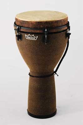 Our #1 Pick is the Remo Mondo Djembe Drum