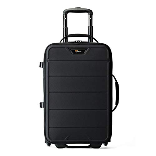 Lowepro LP37019-PWW Photo Stream Rollkoffer RL 150 schwarz