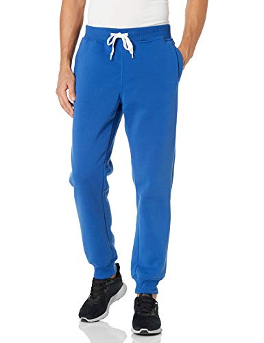 Southpole Men's Active Basic Jogger Fleece Pants,...