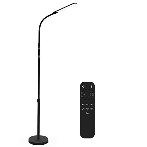 NXONE LED Floor Reading Lamp