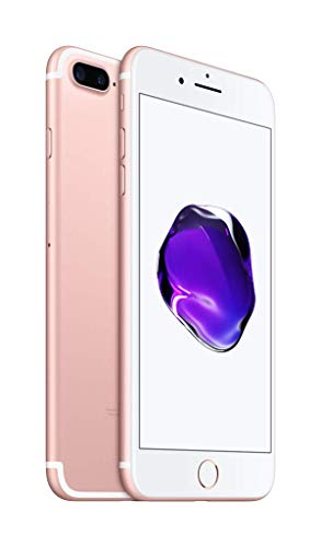 Simple Mobile Prepaid - Apple iPhone 7 Plus (32GB) - Rose Gold [Locked to Carrier – Simple Mobile]