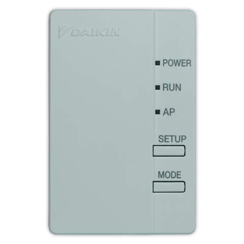 DOJA Industrial | Controlador de Aire por WiFi DAIKIN | P ara Gama domestica conexion WiFi | Compatible con iOS y Android