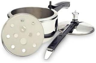 Hawkins Classic Aluminum Pressure Cookers, 3.5-Liter