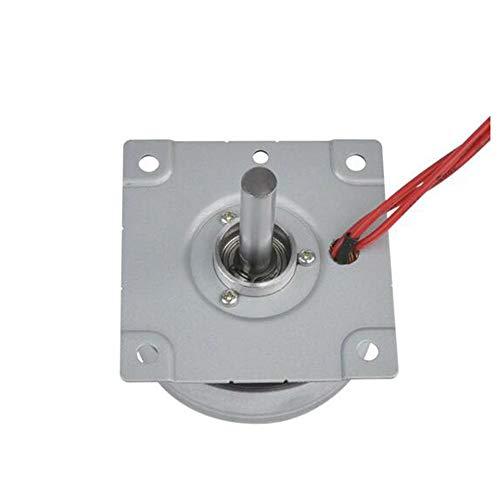 MEIGONGJU DREI-Phasen-Wechselstrom-Permanentmagnet-Windgenerator Hand Generator DIY Selbst gemachter Gebraucht Generator