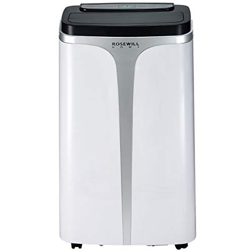 Rosewill RHPA - 18002 Portable Air Conditioner, 12000 BTU