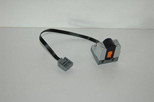 Gebrauchte Bausteine Lego RC Eisenbahn Train IR Empfänger Power Functions INFRAROT