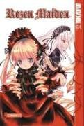Rozen Maiden Volume 2